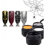 Spider uv gely, 5 ml